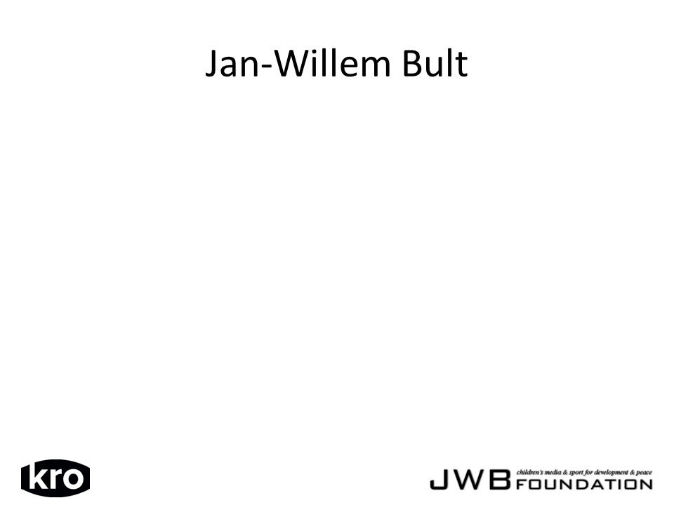 Jan-Willem Bult