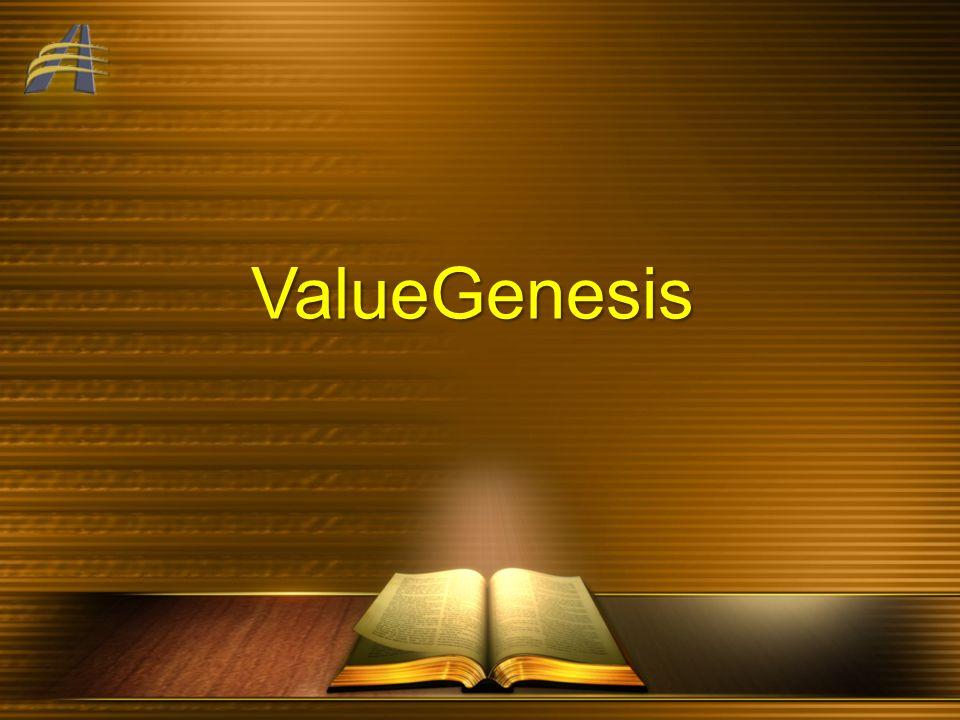 ValueGenesis