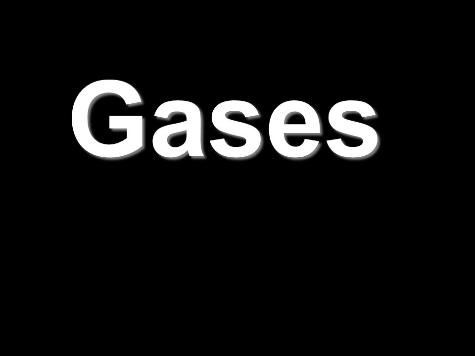 Gas Stoichiometry #1 If reactants and products are at the same conditions of temperature and pressure, then mole ratios of gases are also volume ratios.