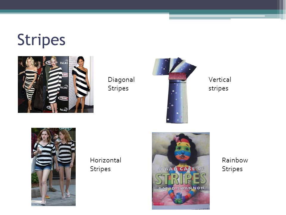 Stripes Diagonal Stripes Horizontal Stripes Vertical stripes Rainbow Stripes