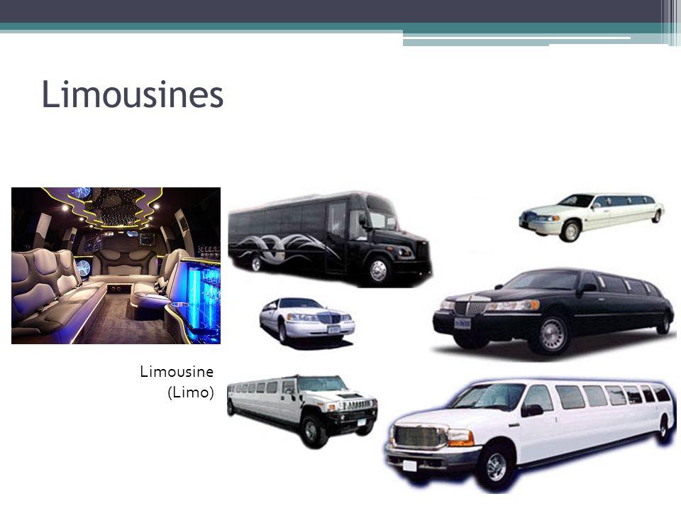 Limousines Limousine (Limo)