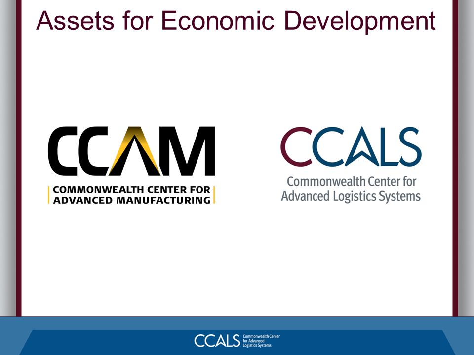 Assets for Economic Development