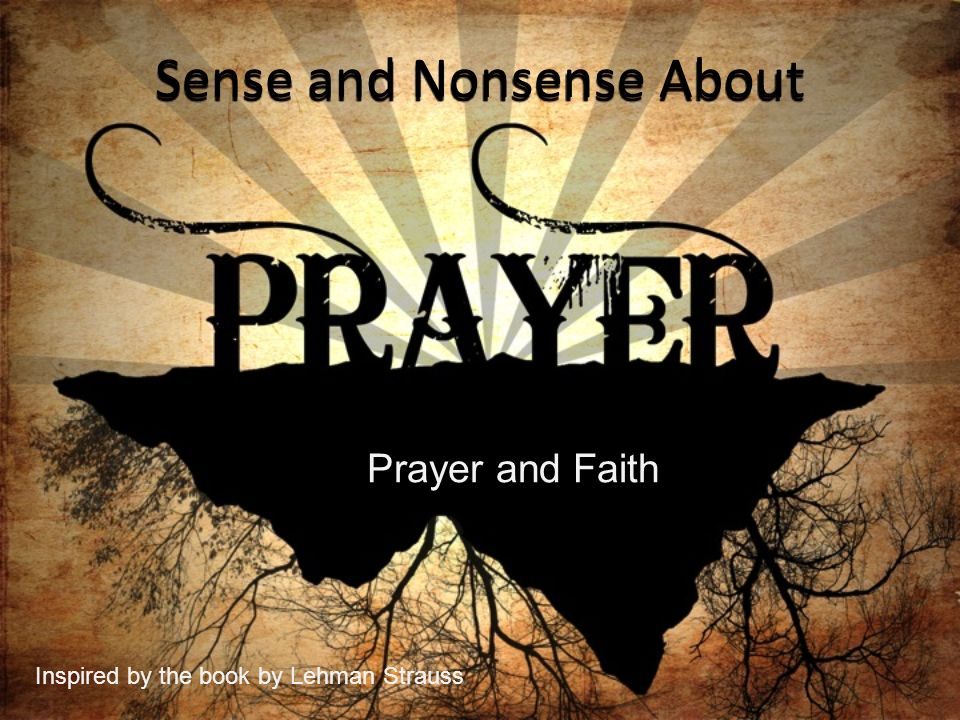 pray without ceasing… You: I feel all alone Gods Promise: I will never leave you.