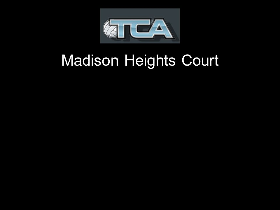 Madison Heights Court