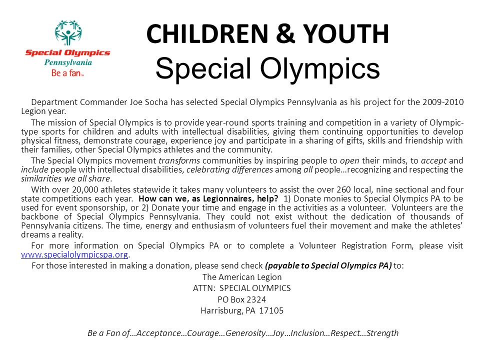 CHILDREN & YOUTH Childrens Miracle Network Children need specialized care and equipment that only childrens hospitals can provide.