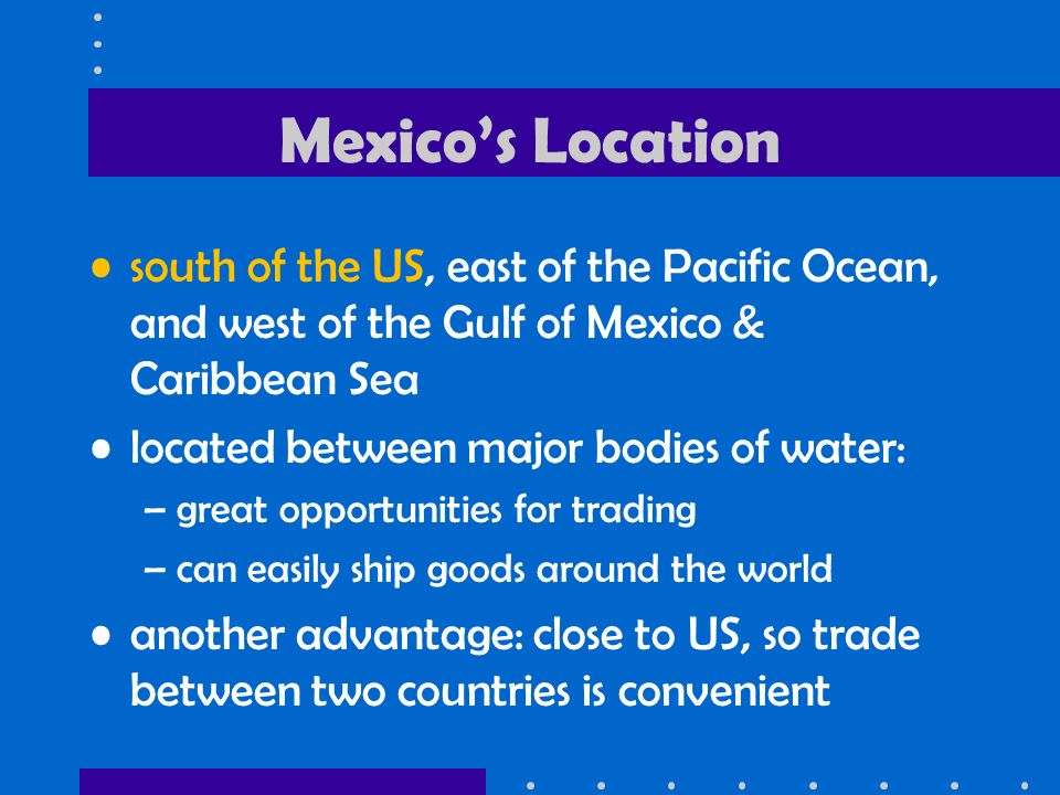 Trade in Venezuela 90% of money made on exports comes from oil 4 major seaports other exports: bauxite and aluminum, steel, chemicals, agricultural products, basic manufactures tourism