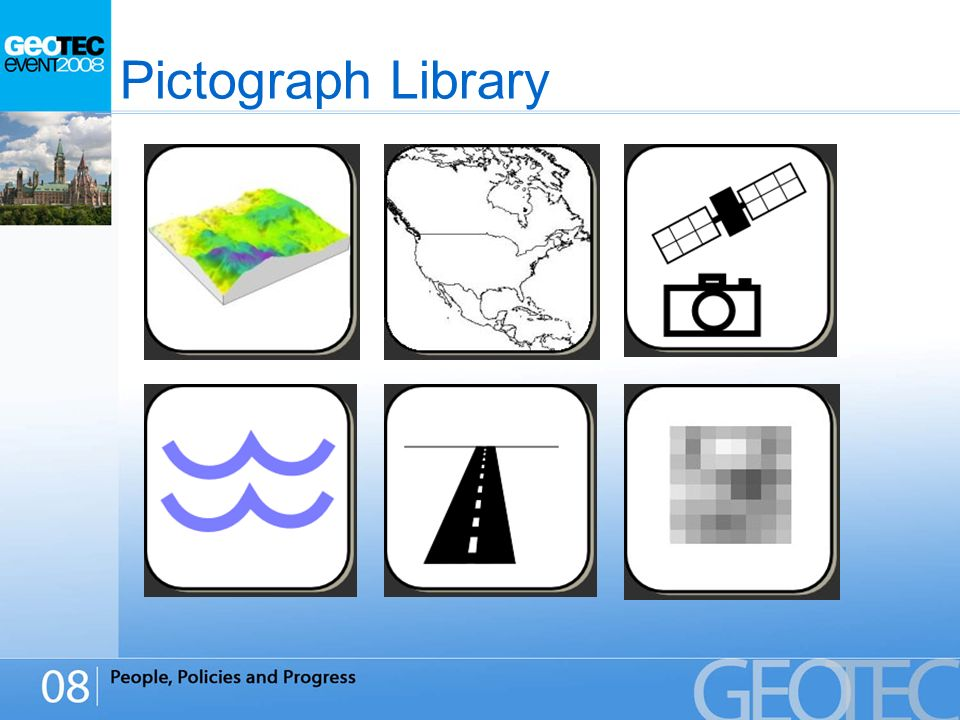 Pictograph Library