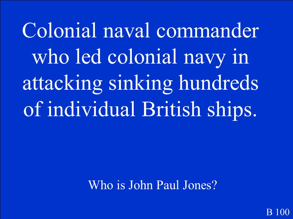 Enabled Britain to enforce the Navigation Acts. A 500 What are writs of assistance?