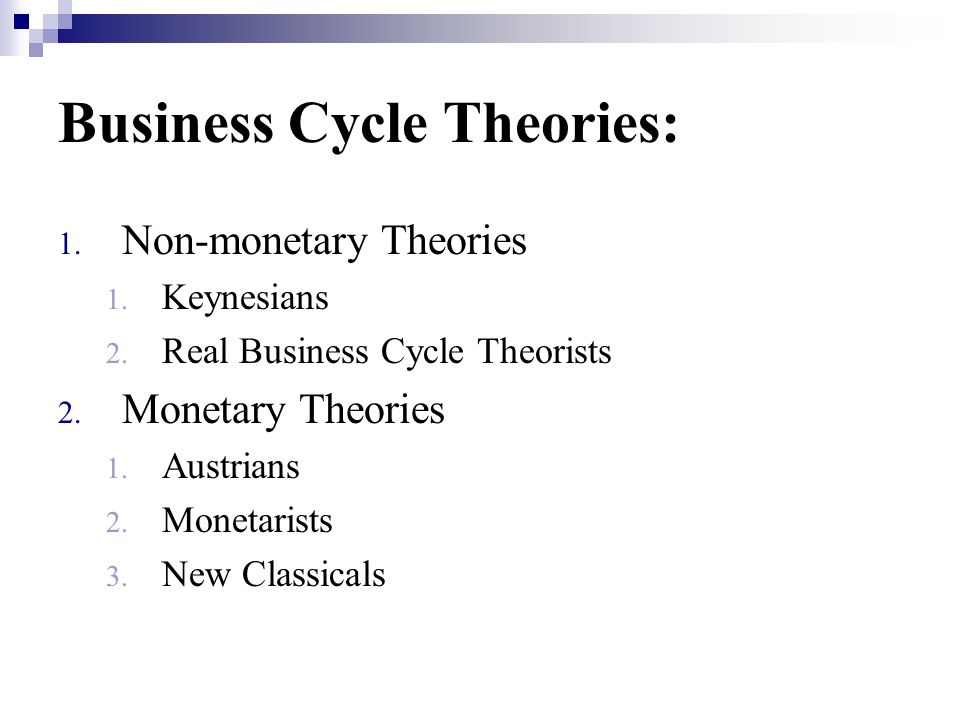 Sources that refute Non-Monetary Theories: Monetary Theory and the Trade Cycle by Friedrich A.