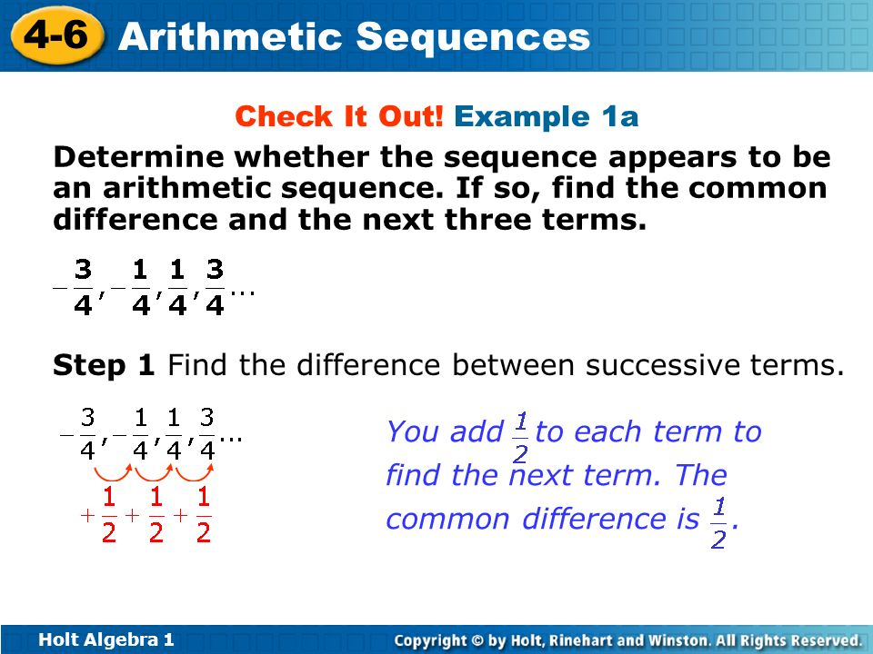arithmetic sequence worksheet algebra 1 Termolak – Arithmetic Sequences and Series Worksheet