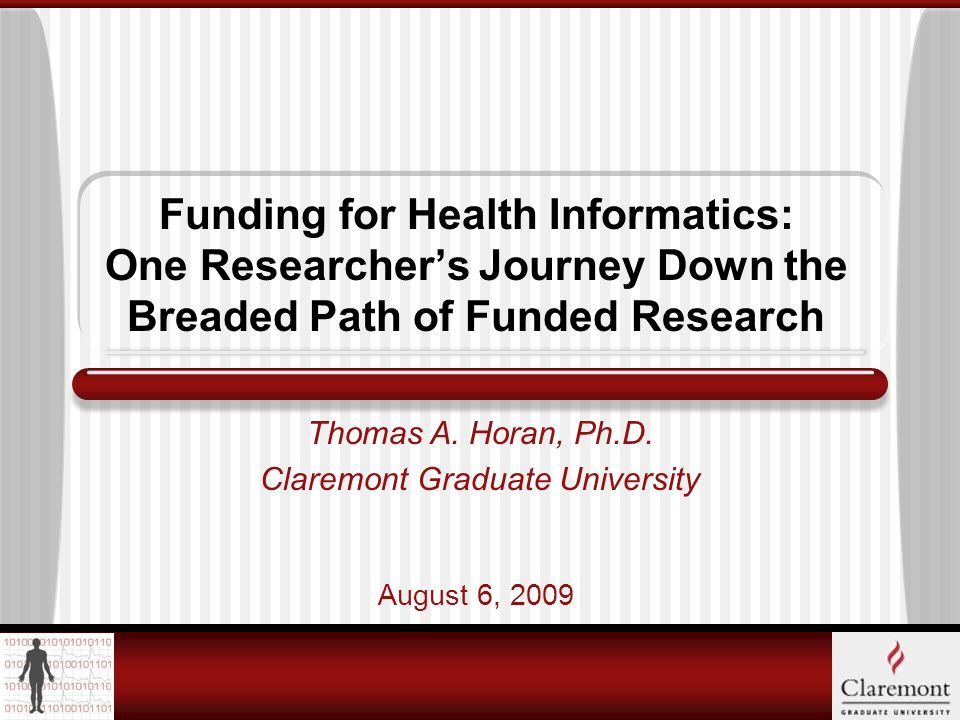 Overview of Journey Focal Areas– The Paths Emergency Response Systems Personal Health Records for Underserved Electronic Systems for Disability Visual Information Systems for Rural Safety