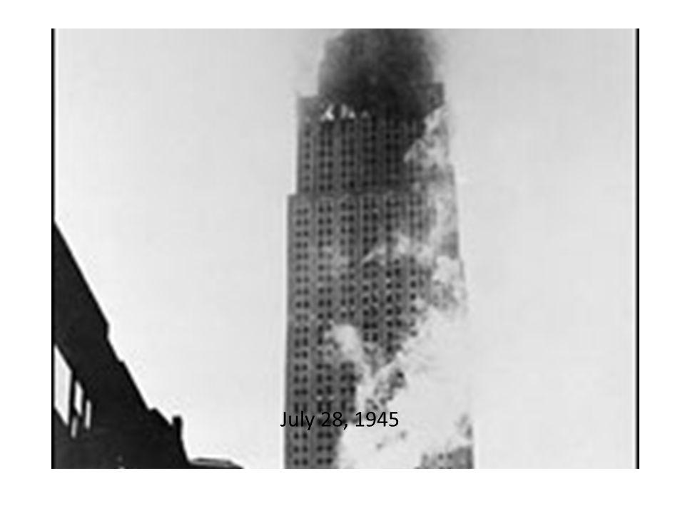 July 28, 1945