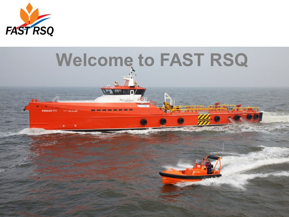 29,06. 2011 Welcome to FAST RSQ