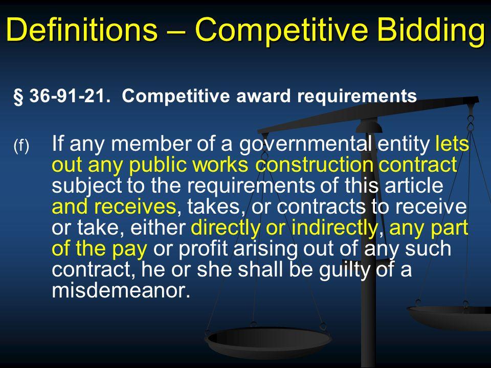 Count 6: BRIBERY O.C.G.A. § 16-10-2 Pat Pope, Crawford Lewis