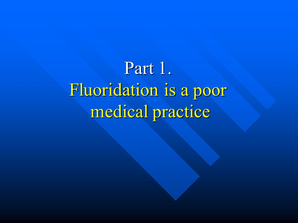Studies in NZ (MOH) Recent studies reported in MOH (2010), Our Oral Health Recent studies reported in MOH (2010), Our Oral Health … found that 9-10 year olds continuously exposed to water fluoridation had half the dental caries experience… … found that 9-10 year olds continuously exposed to water fluoridation had half the dental caries experience… The MOH cites four recent NZ studies The MOH cites four recent NZ studies