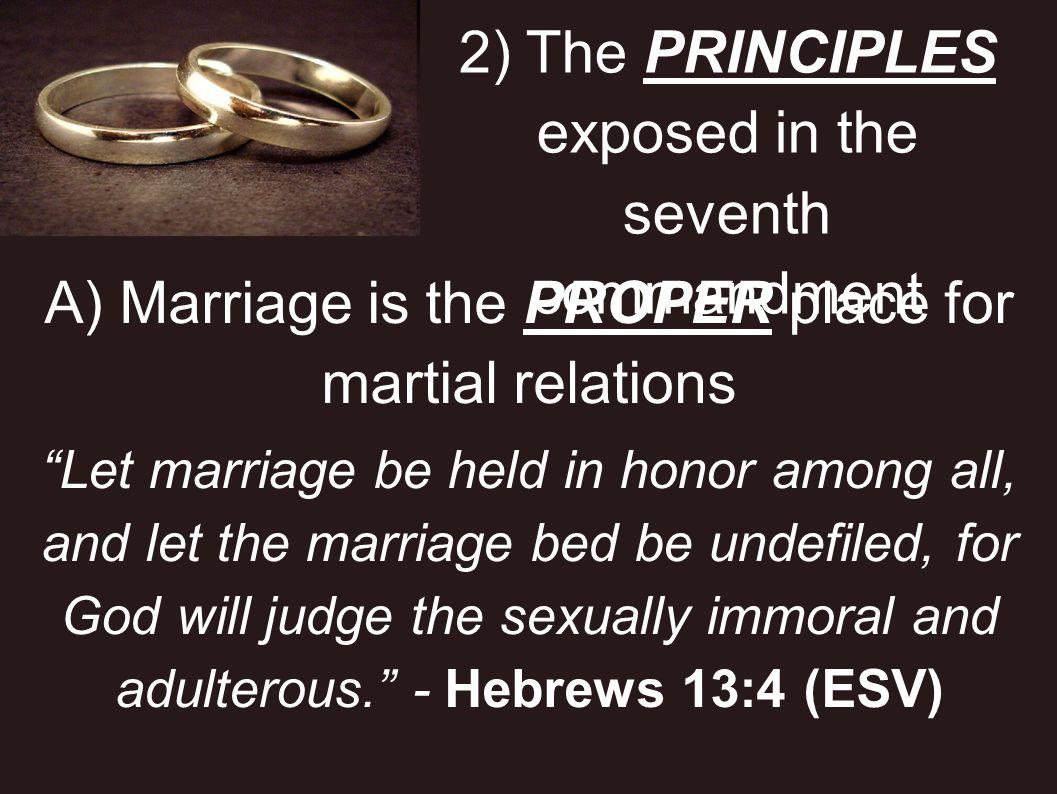 C) LOVE your spouse