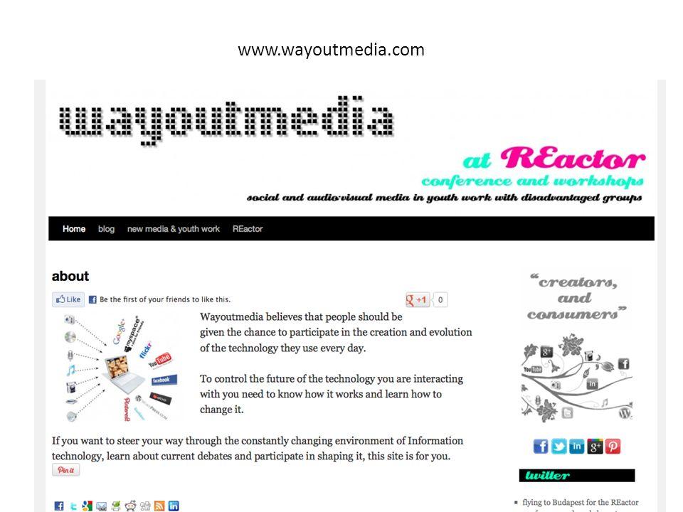 www.wayoutmedia.com