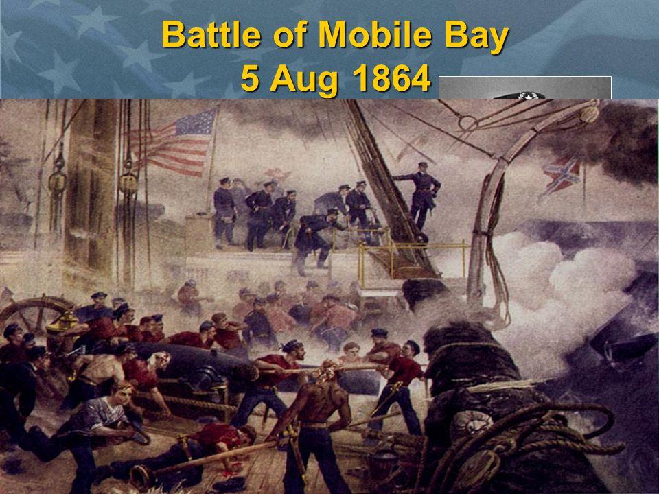 Battle of Vicksburg 19 May – 4 July 1863