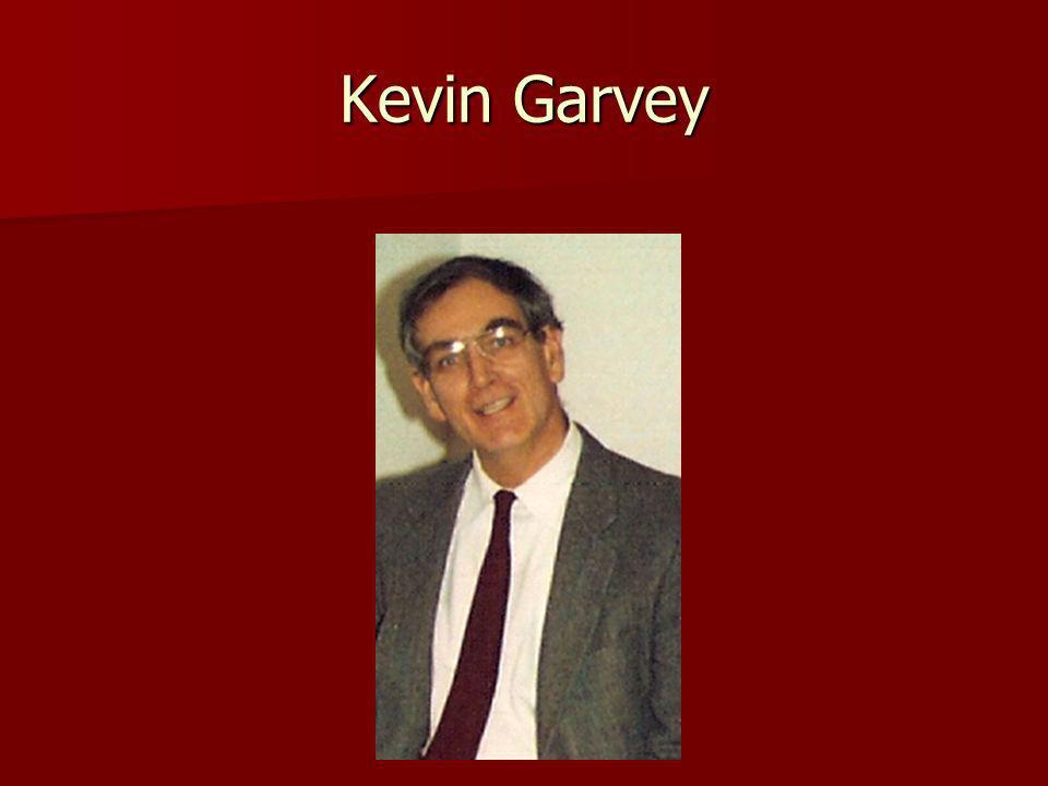 Kevin Garvey