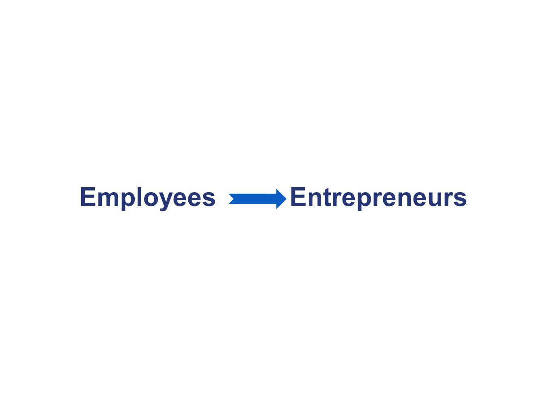 EmployeesEntrepreneurs