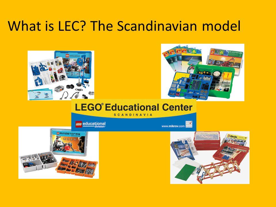 What is LEC? The Scandinavian model