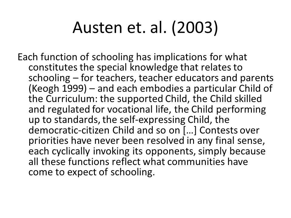 Austen et. al.