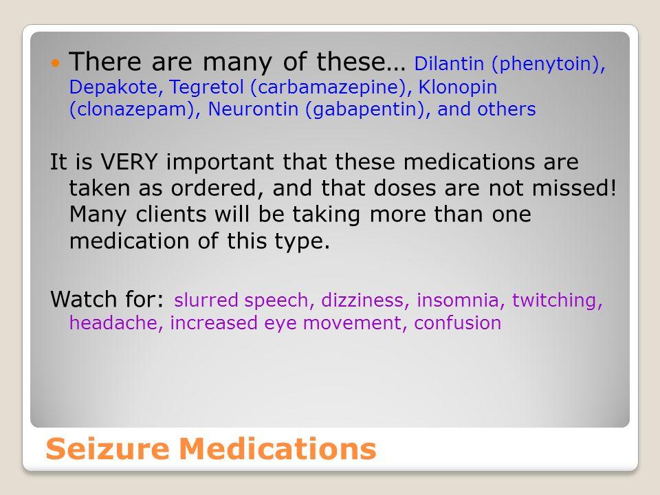 Endocrine system Medications Antidiabetic agents – oral – used to control blood sugar levels… Glucotrol (glipizide), Glucophage (metaformin), Micronas