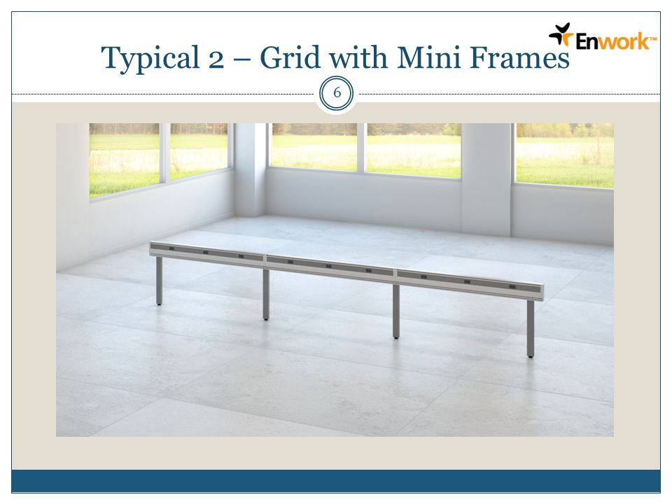 Typical 2 – Grid with Mini Frames 6