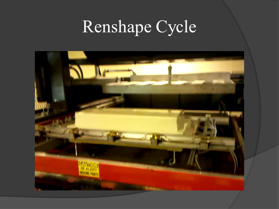 Renshape Cycle