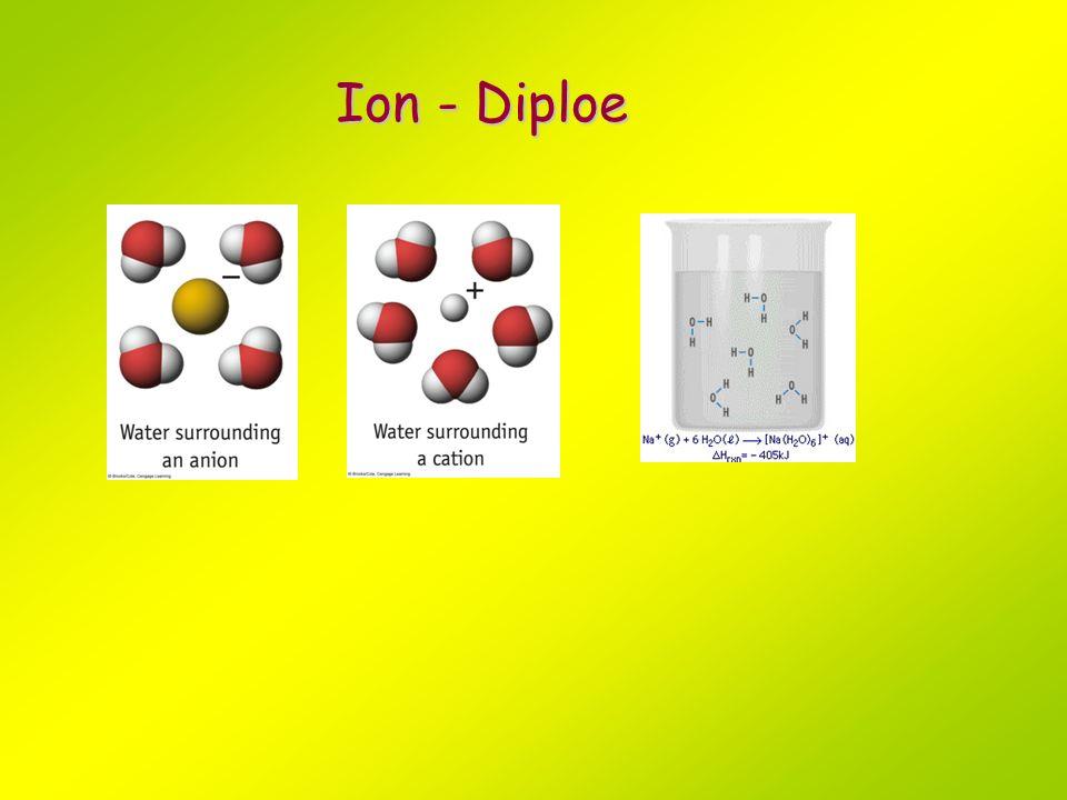 Ion - Diploe