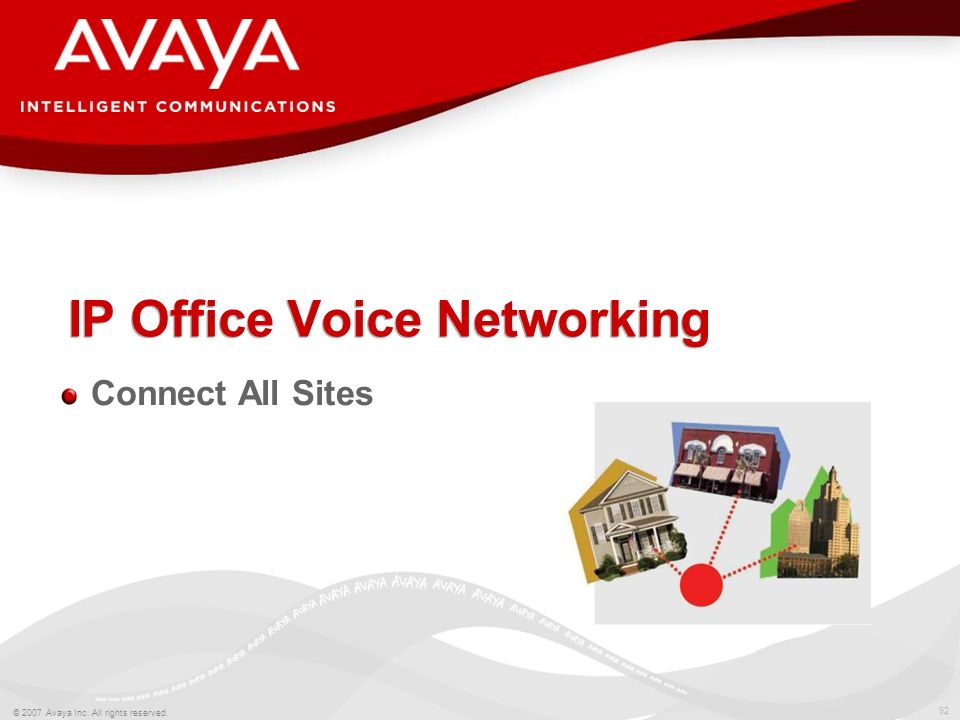 91 © 2007 Avaya Inc. All rights reserved. SoftConsole for Attendants & Operators Intuitive flexible interface Ability to maintain visibility of: –Call