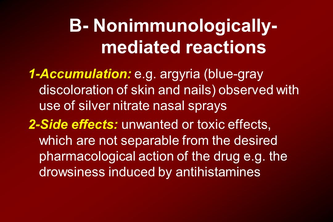 3-Direct release : The direct release of mast cell mediators is a dose-dependent phenomenon that does not involve antibodies.