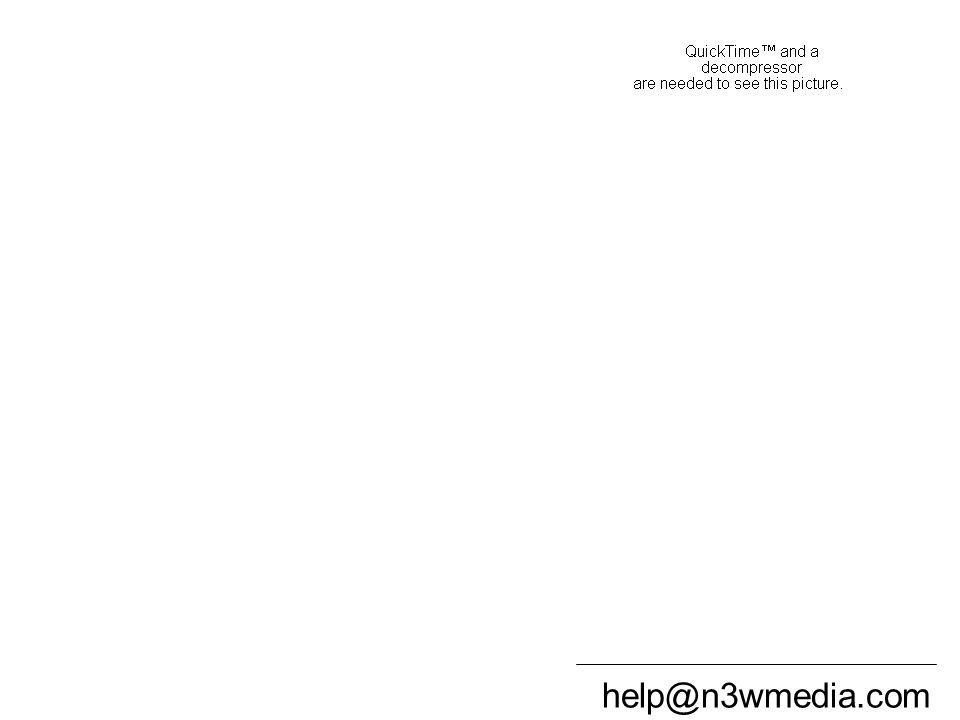 help@n3wmedia.com Holding Slide