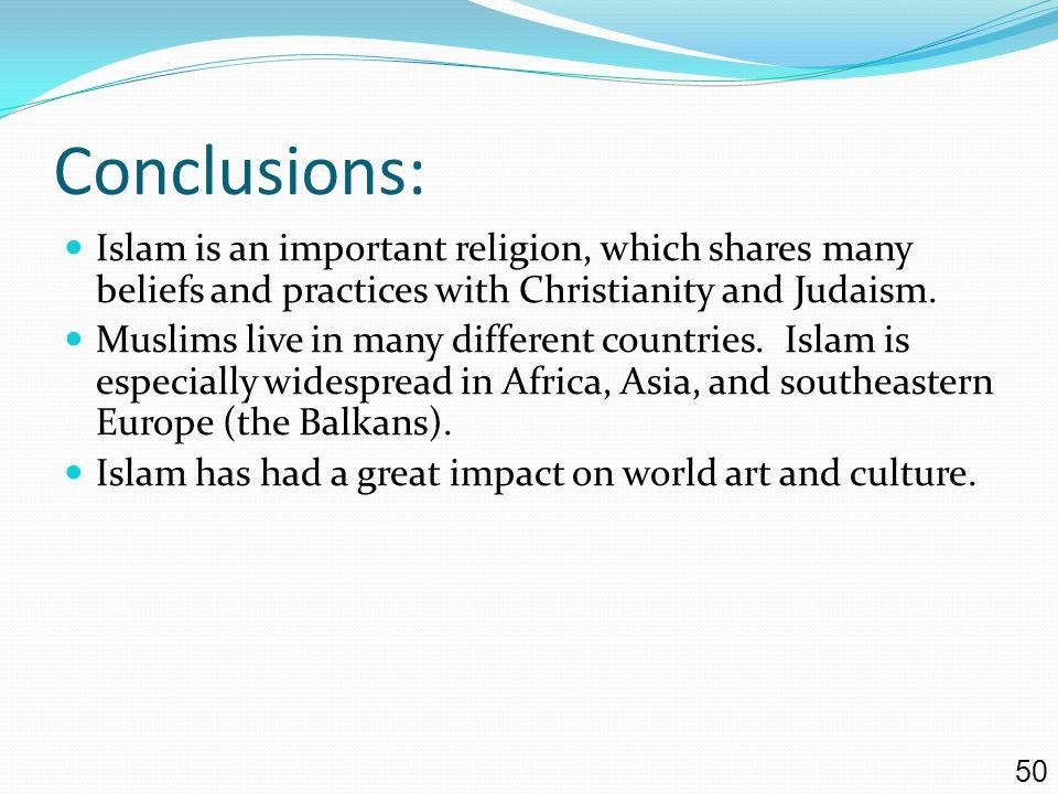 Taj Mahal-- the jewel of Muslim art in IndiaMuslim art