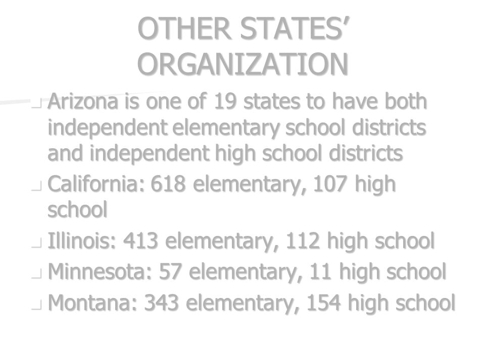 FAQs: Property Division/Contract Obligations Under 15-448 (K) all assets and liabilities of unifying districts are assumed by the new district; if breaking up a union high school district it would depend on division agree to by new unified districts or by county attorney under 15-458 (D) Under 15-448 (K) all assets and liabilities of unifying districts are assumed by the new district; if breaking up a union high school district it would depend on division agree to by new unified districts or by county attorney under 15-458 (D) ASDRC now has authority to consider effect of buy-out of superintendent contract (no authority to buy out though) ASDRC now has authority to consider effect of buy-out of superintendent contract (no authority to buy out though)