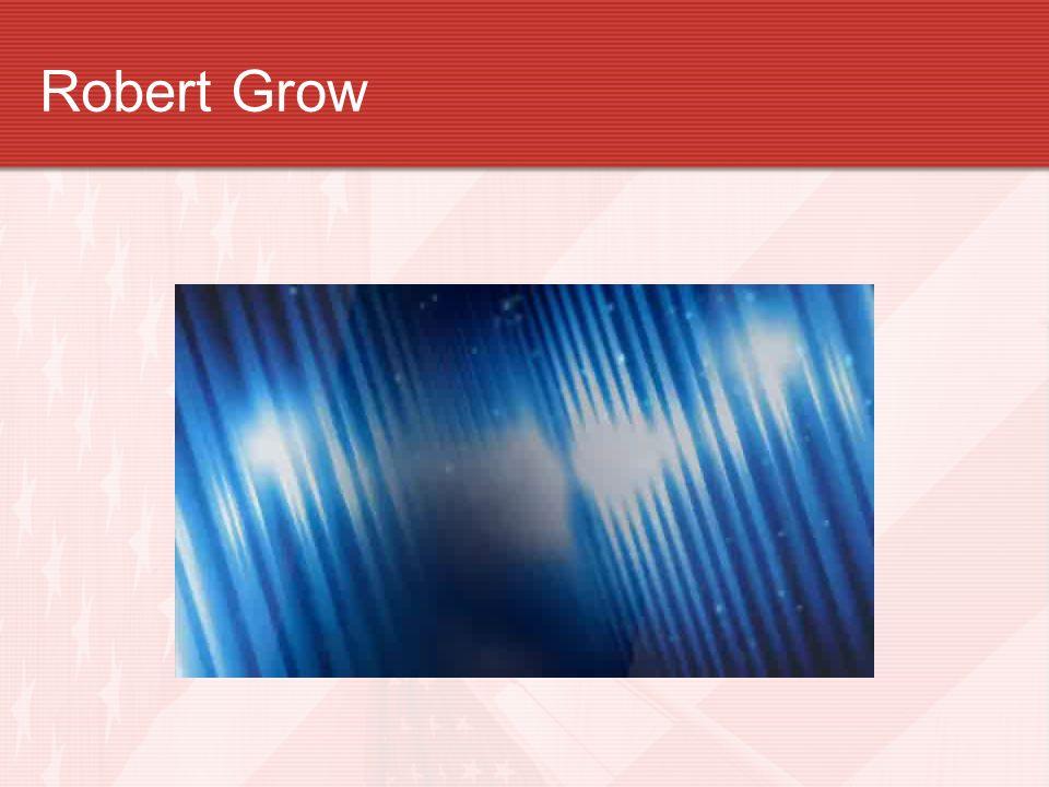 Robert Grow