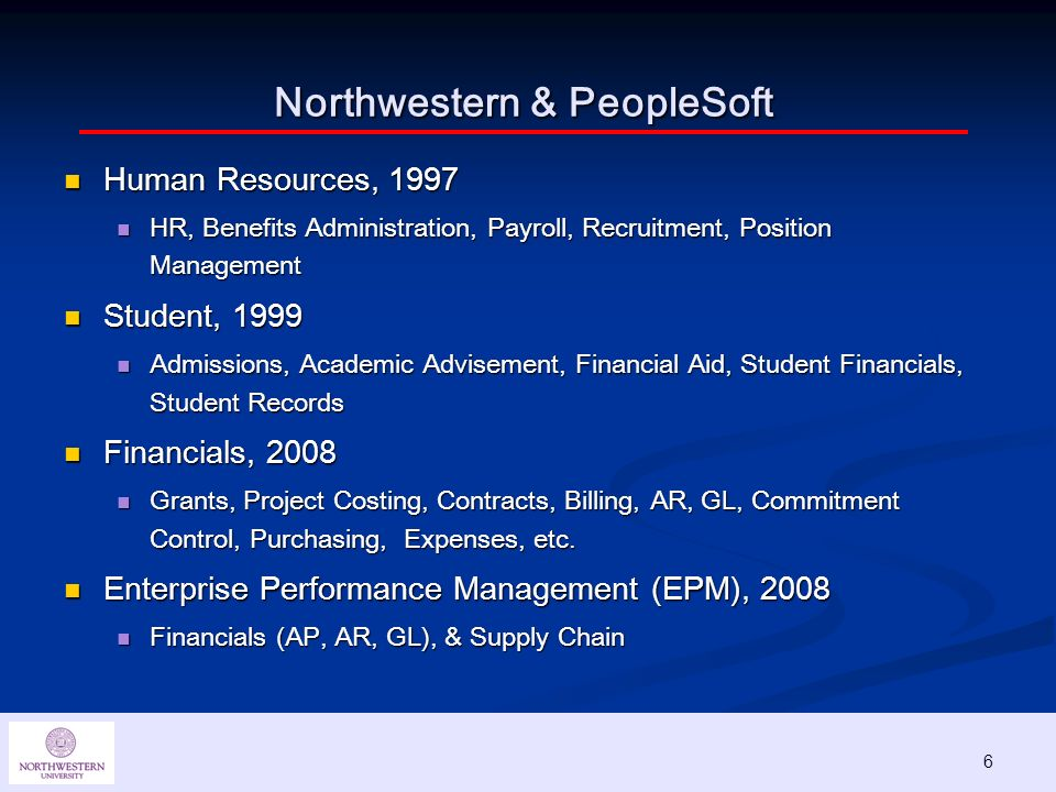 7 Project Café Scope Research Pre-award (InfoEd) Research Pre-award (InfoEd) Go Live: July 17, 2007 Go Live: July 17, 2007 Aligned with PeopleSoft Department Structure: November 24, 2008 Aligned with PeopleSoft Department Structure: November 24, 2008 Facilities Management (FAMIS) Facilities Management (FAMIS) Go Live: December 1, 2008 Go Live: December 1, 2008 PeopleSoft Financials PeopleSoft Financials Go Live: December 8, 2008 Go Live: December 8, 2008 Enterprise Performance Management (EPM) Enterprise Performance Management (EPM) Go Live: December 8, 2008 Go Live: December 8, 2008