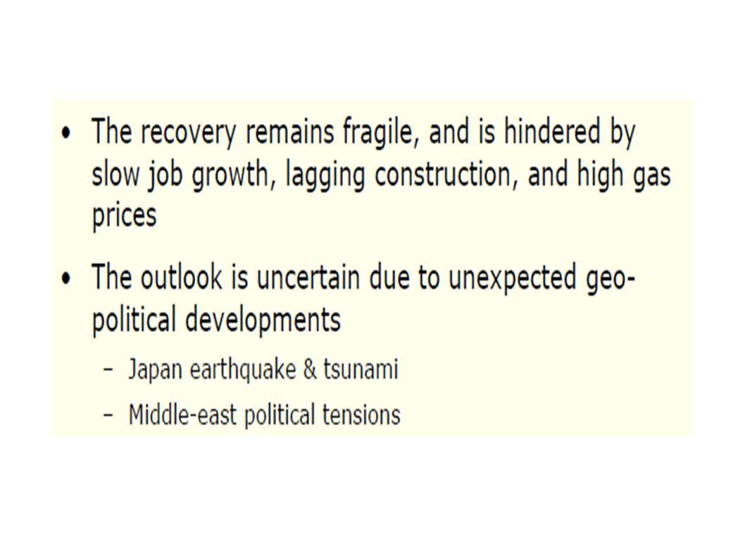 Economic and Revenue Forecast Council