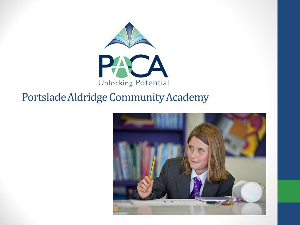 Portslade Aldridge Community Academy