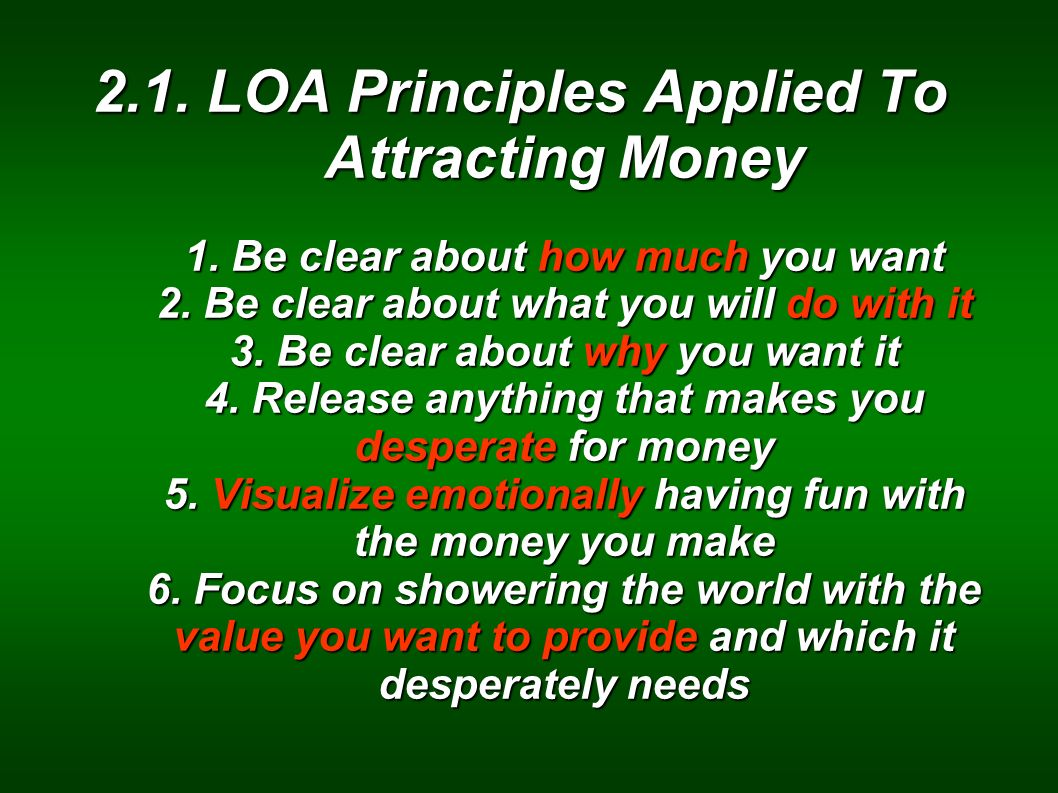 13 To Learn How To Figure Out What Value You Are MADE To Bring To This World Which Makes It Easy To Make Money Doing What You Love - Check Out My Book: 9 Keys To Leaving Your Footsteps On The Moon – A Latino Choice http://ALatinoChoice.com Key Way To Financial Freedom
