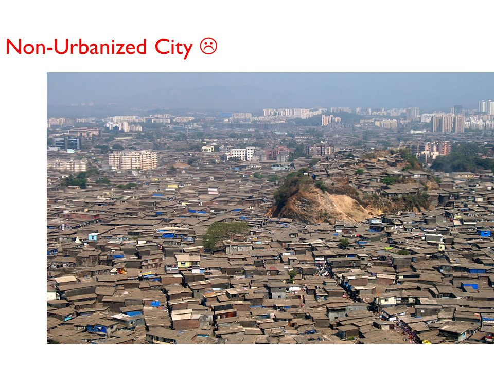 Urbanisation : what else? Allows establishing the link between: mission of the organization, exchanges, internal and external actors, business event,