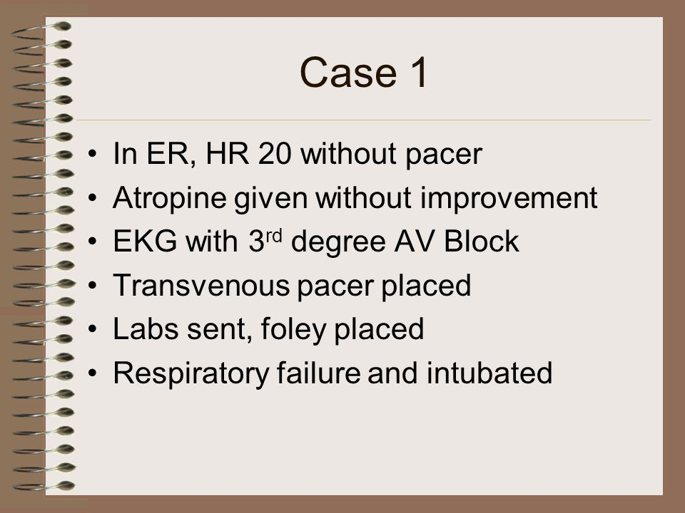 Case #3 68 y/o AAM sent in from chronic hemodialysis unit where staff noticed – a diffuse red rash/discoloration to skin of chest and face –Hypertension uncharacteristic for this patient did not respond to clonidine 0.2 mg) –Decreased mental staus