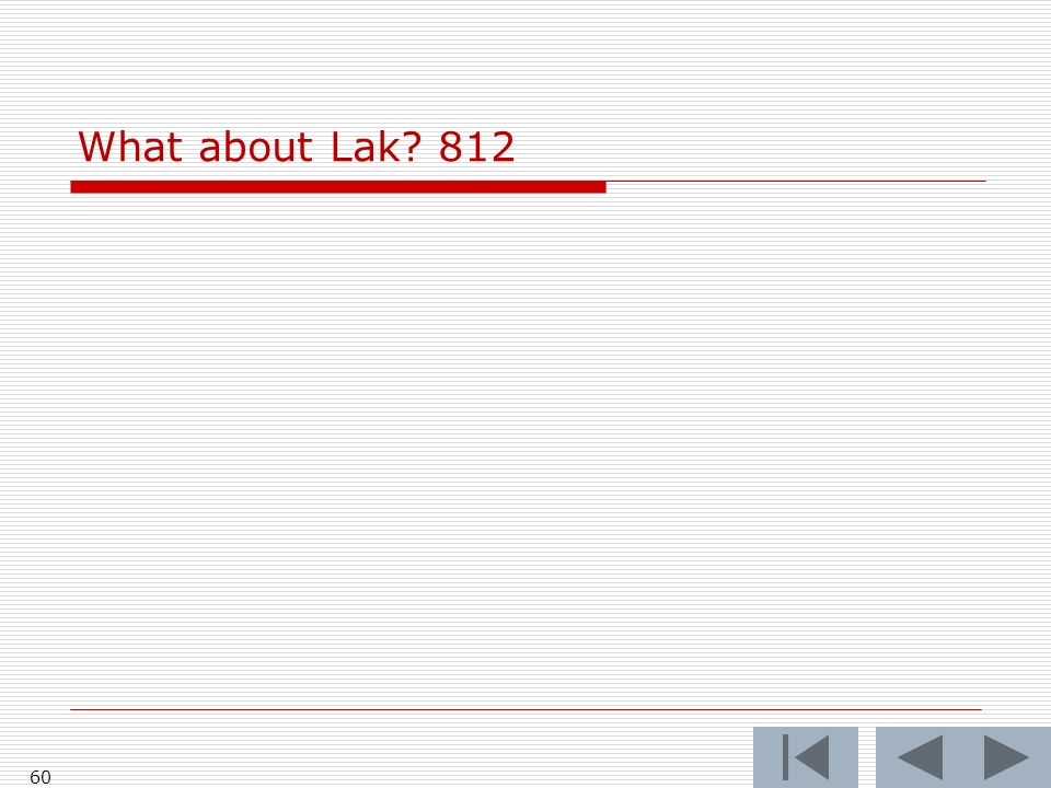 What about Lak
