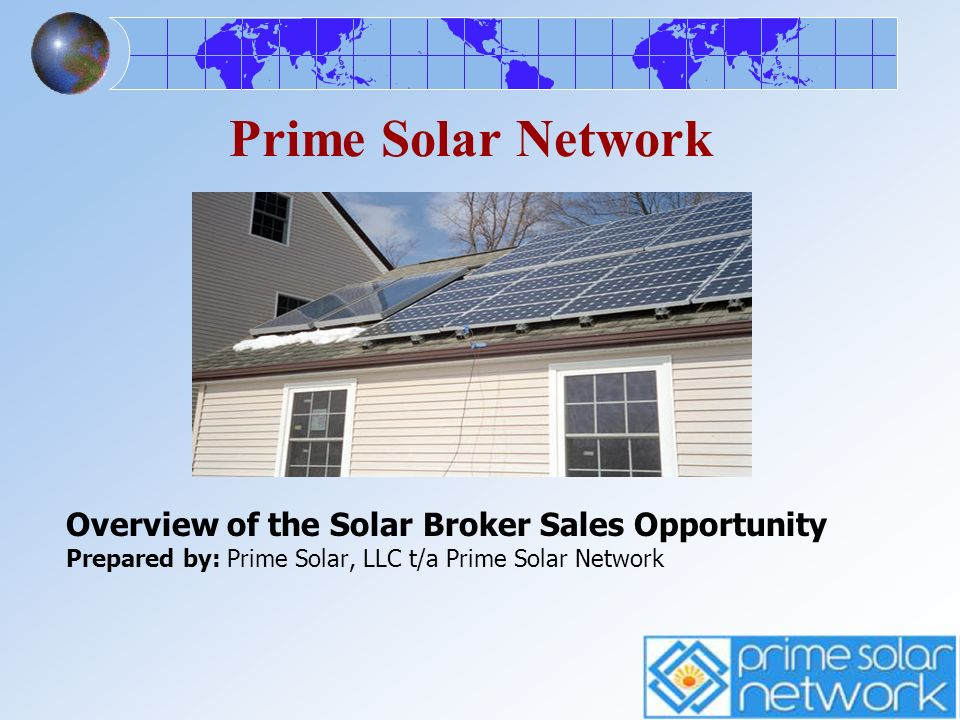 The Solar Market is Growing Rapidly Rapid growth even through the recession Huge growth ahead still SEIA Report, U.S.