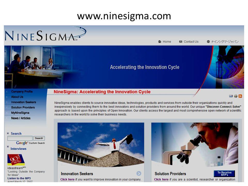 www.ninesigma.com