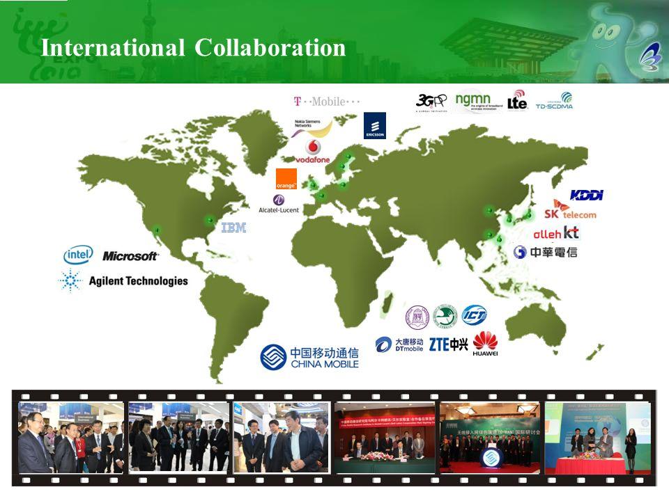 16 International Collaboration