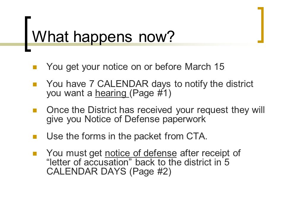 CVUSD Tie Breakers this year Step 1: EL Authorizations Held: a.