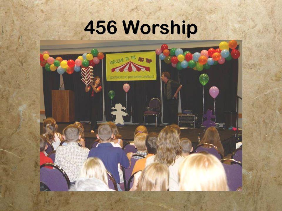 456 Worship