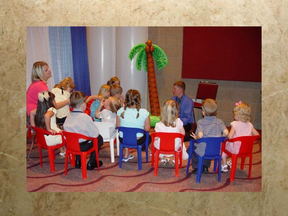 Preschool Worship for ages 3 – Pre · K Preschoolers rotate through a series of centers within the room for: Lessons from Gods Word Fun games, activities, and crafts Light snacks and refreshments Encouraging worship music Lessons and stories about missions Special prizes and awards Preschool Worship Coordinator – Katie Greenwood Preschool Coordinator, Donelson Fellowship Preschoolers rotate through a series of centers within the room for: Lessons from Gods Word Fun games, activities, and crafts Light snacks and refreshments Encouraging worship music Lessons and stories about missions Special prizes and awards Preschool Worship Coordinator – Katie Greenwood Preschool Coordinator, Donelson Fellowship
