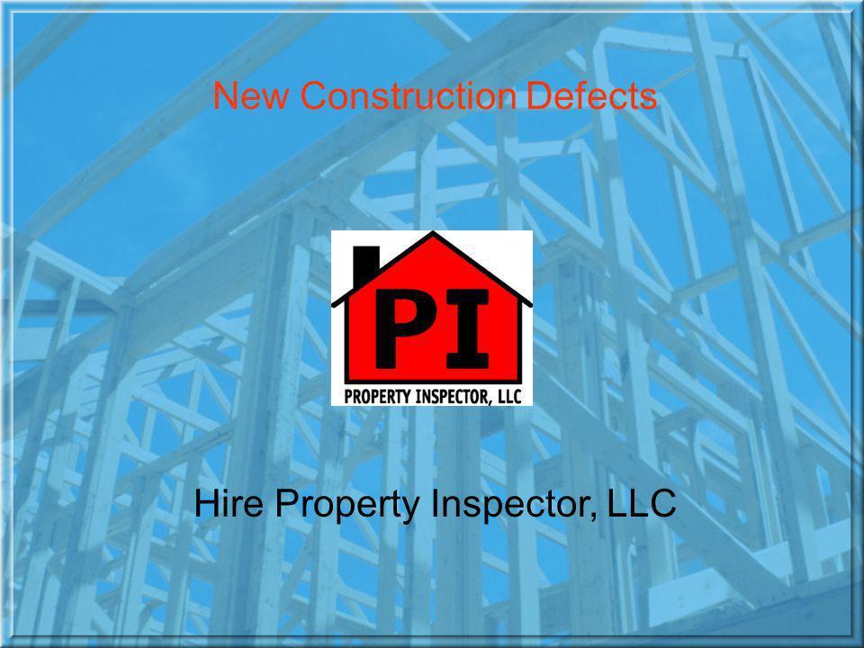 Hire Property Inspector, LLC